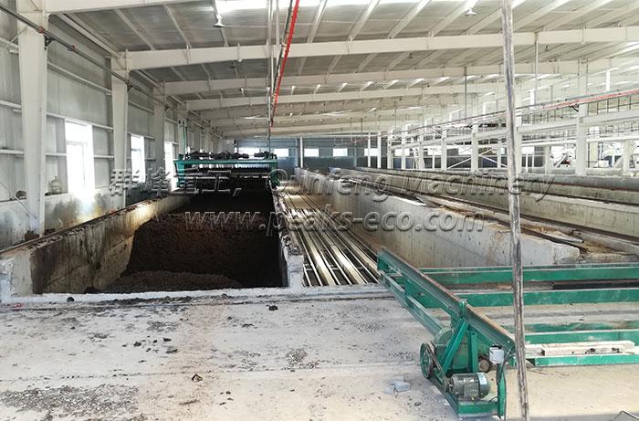 Biogas Plant Project