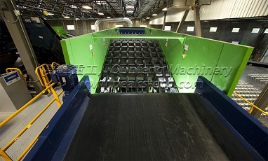 Waste sorting robots market worldwide industry research report 2018 –(Ⅰ)