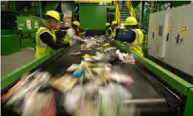 EU agreement will 'strengthen Europe's waste hierarchy'(Ⅰ)