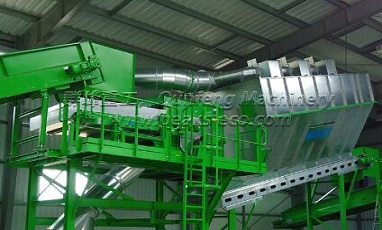 Peaks Eco is a waste solution equipment manufacturer