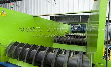 Basic introduction of garbage sorting machine technology