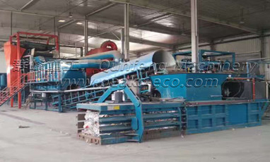 Common Failures And Solutions Of Waste Compression Machine