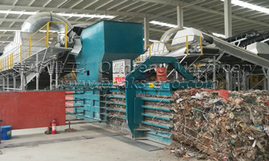 Future Trends Of Hydraulic Baler Machine