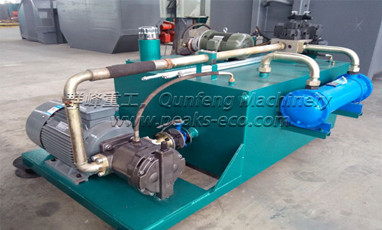 Precaution Of Hydraulic Baler Machine