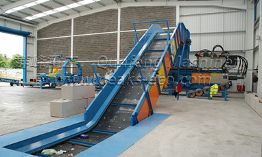 About Paper Baler Machine