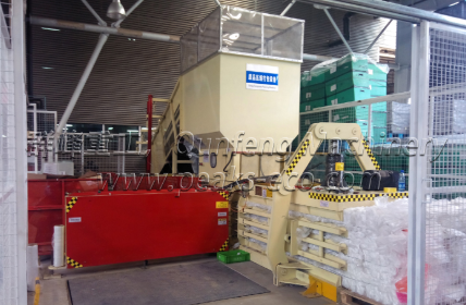 Paper Hydraulic Press Operation Procedures Safety Production!