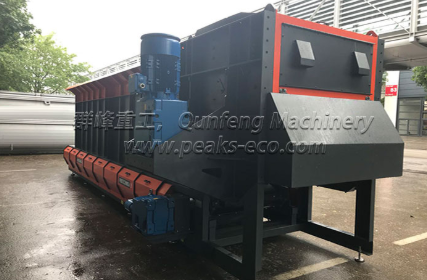Future Development Prospects of Garbage Sorting Equipment