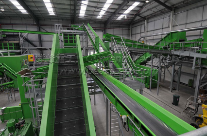 From the Perspective of Waste Disposal Technology, the Benefits of Waste Separation and Recycling