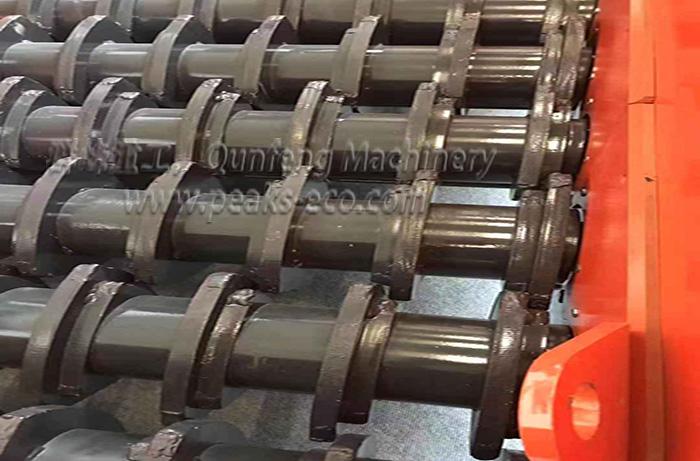 Qunfeng Disc Screen Separator