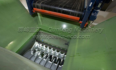 The knowledge of garbage sorting machine