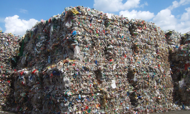 recycling sorting system