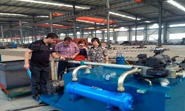 Peaks Eco can supply all kinds of baler machines