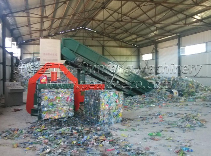 Balers For Plastic