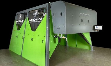 BHS brings robotic sorting to paper recycling applications (Ⅱ)