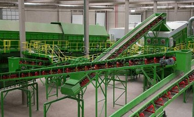 MRF of the Moment: CP to supply front-end sorting system (Ⅱ)