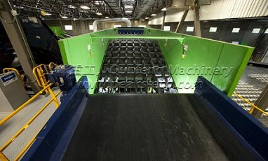 Peaks Eco has been engaged in the waste recycling industry since its establishment