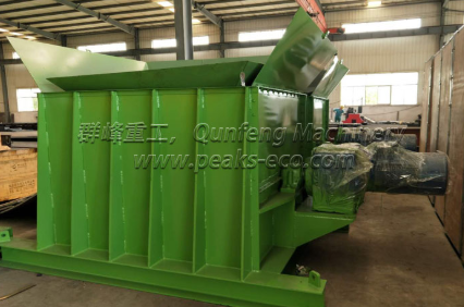 Waste Sorting Plant Supplier
