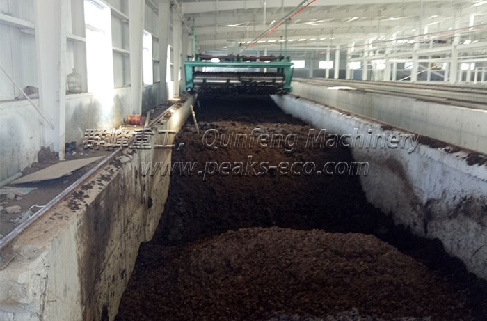 Biological and Organic Waste Treatment