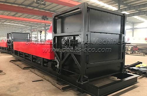 MGarbage Sorting Machine Manufacturer