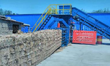 The Significance of Compressed Packer in Waste Sorting