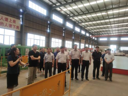 Dezhou Qunfeng Machinery Manufacturing Group