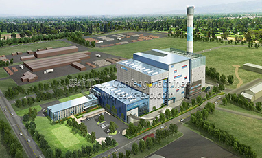 Measures to Improve Thermal Efficiency of Waste Incineration Power Generation (Part 1)