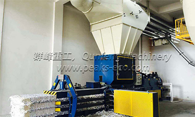 How to Improve the Efficiency of Waste Paper Baler?