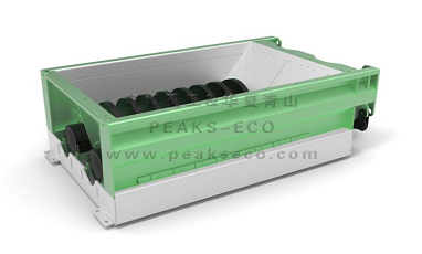 Qunfeng Heavy Industry--Commercial and Industrial Waste Disposal System(2)